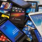thị trường điện thoại